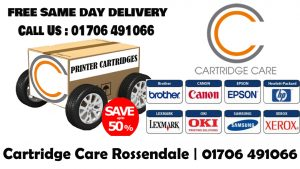 Ink Cartridges Rossendale